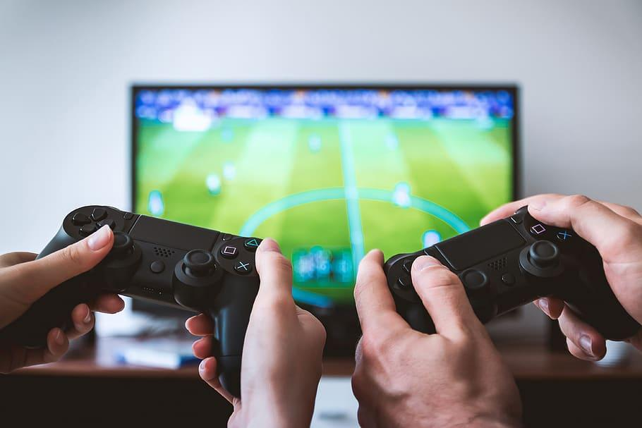 A Few Amazing Ways To Earn Money for Professional Video Gamer