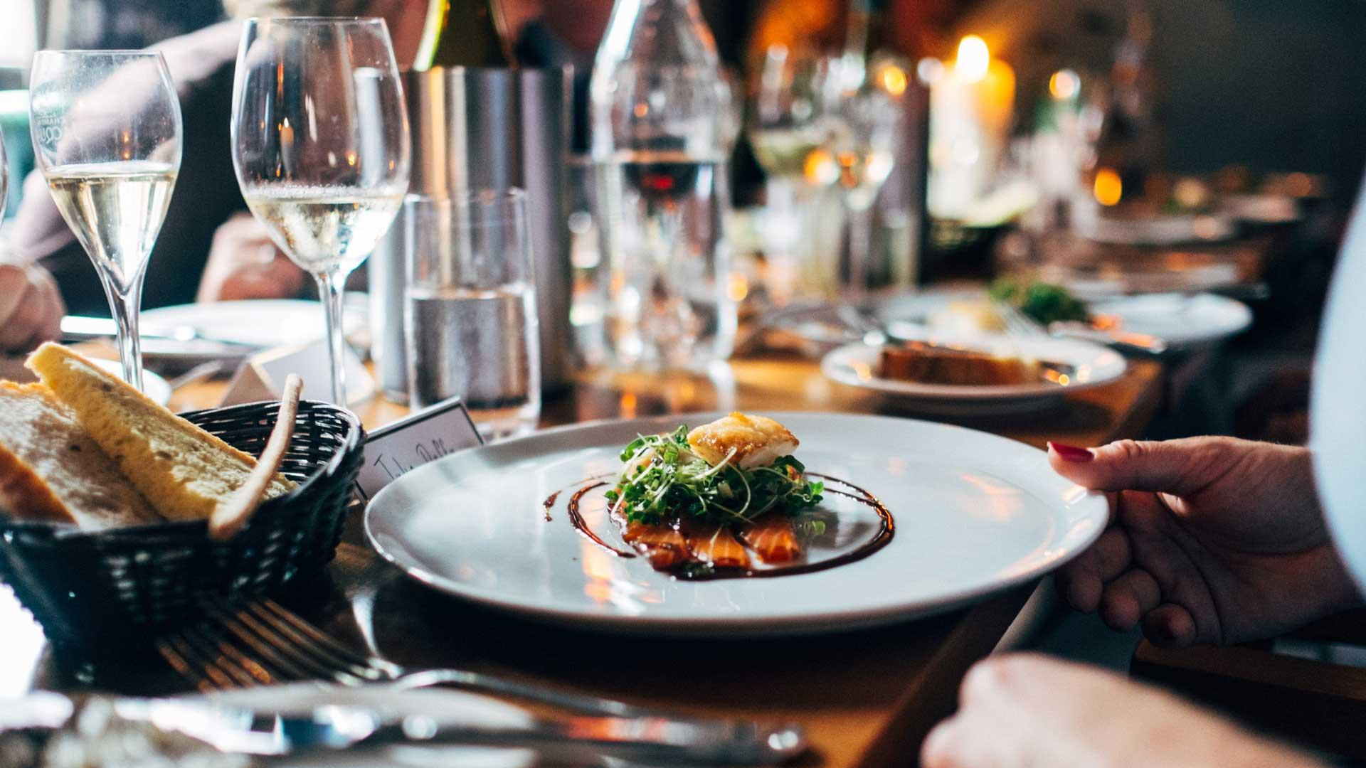 Top 3 catering software
