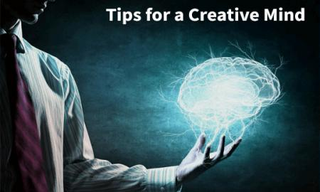 Tips for a Creative Mind