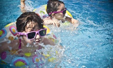 10 Summer Activities for Your Family