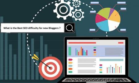 What is the Best SEO difficulty for new Bloggers?
