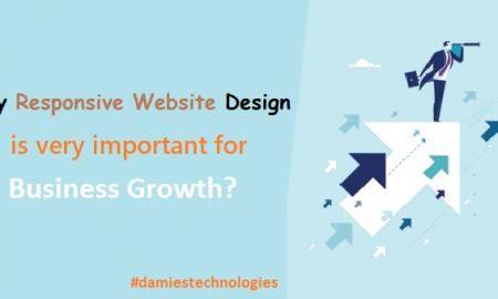 Why Responsive Website Design is very important for Business Growth?