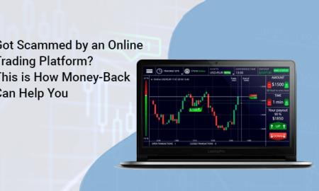 Got Scammed by an Online Trading Platform? This is How Money-Back Can Help You