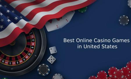 Best Online Casino Games in United States